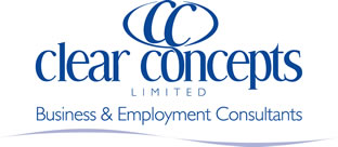 Clear Concepts Logo